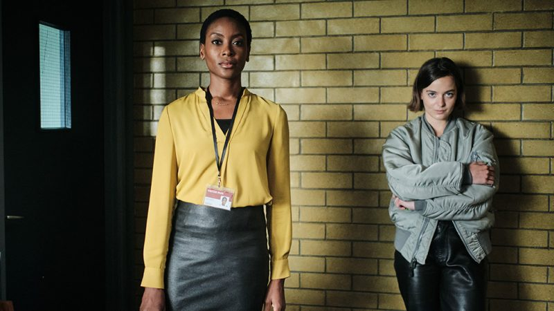 First look at upcoming drama Showtrial from Line of Duty makers, The Manc