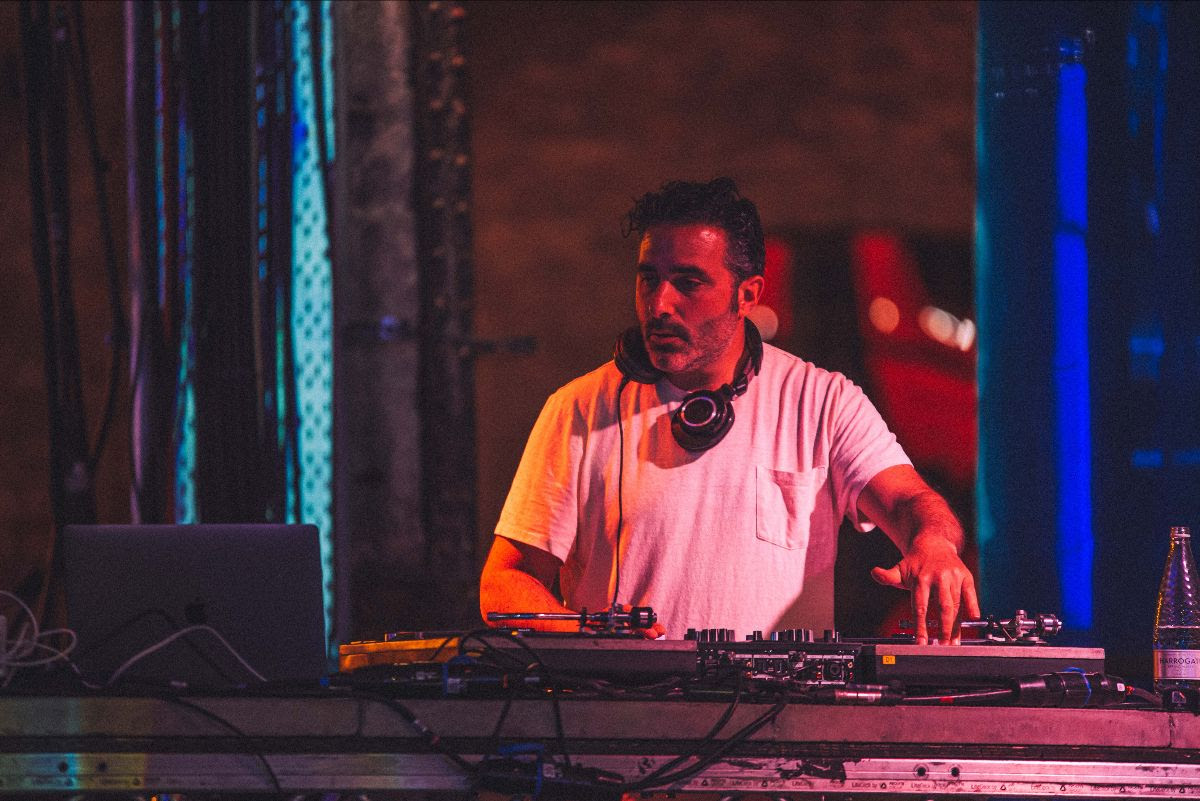 Escape to Freight Island releases autumn lineup with DJs, street food and secret parties, The Manc