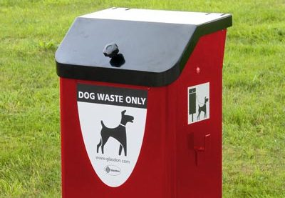 Manchester named one of the best cities in the UK for dealing with dog poo, The Manc