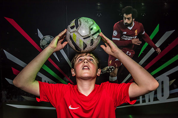 Everything happening at Manchester's National Football Museum this summer, The Manc