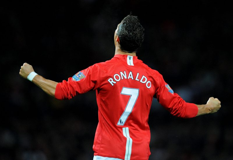 Manchester United set to complete Cristiano Ronaldo deal, The Manc
