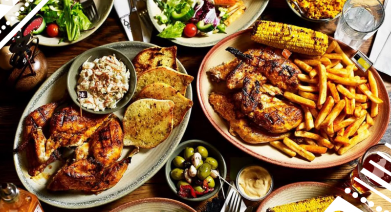 There's a new Nando's restaurant coming to Rochdale this year, The Manc