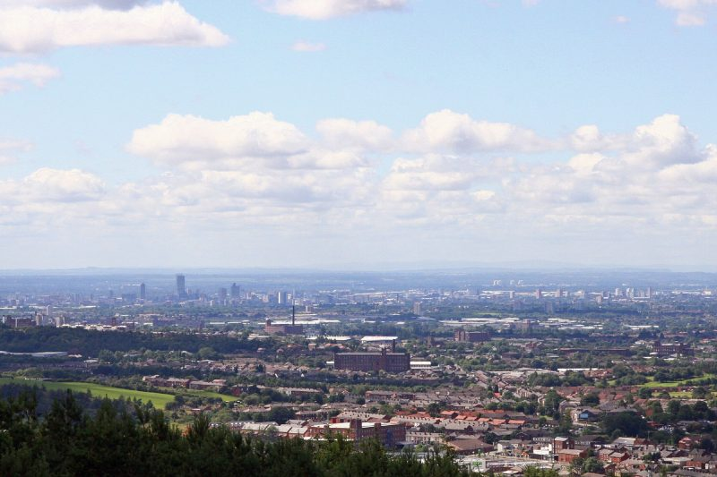 Greater Manchester residents asked for input on development plan for nine boroughs, The Manc