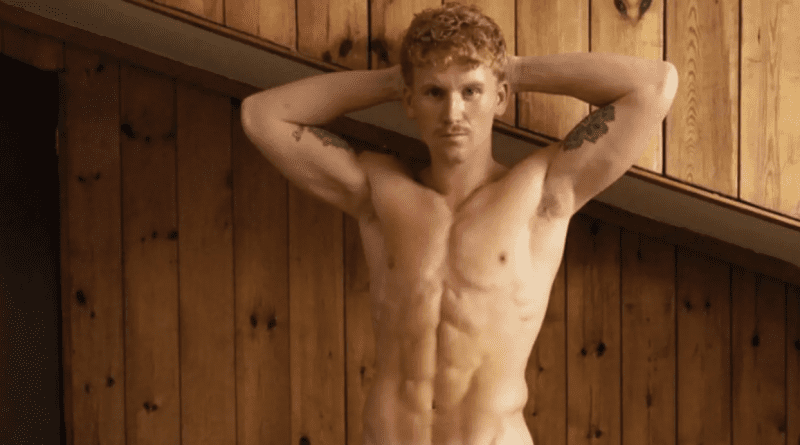 Ginger men wanted for annual 'naked calendar' shoot, The Manc