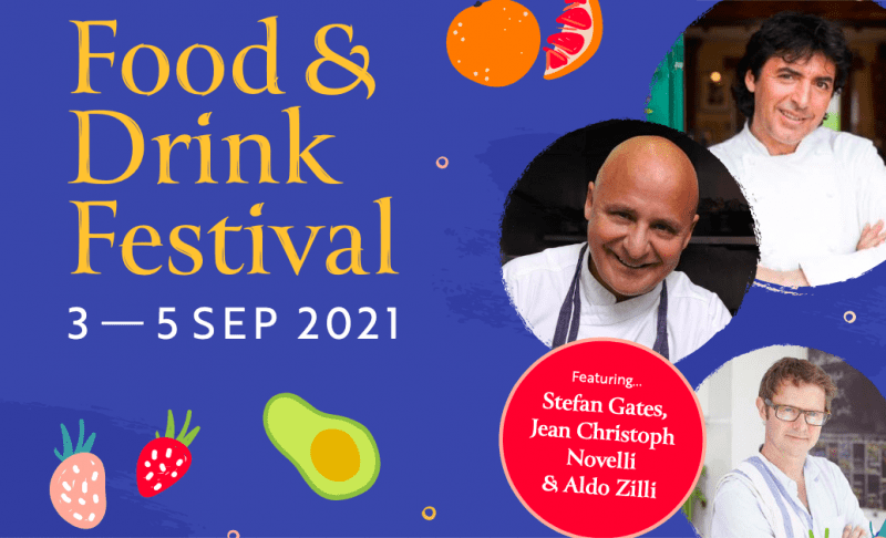 Stockport Food and Drink Festival set for September, The Manc