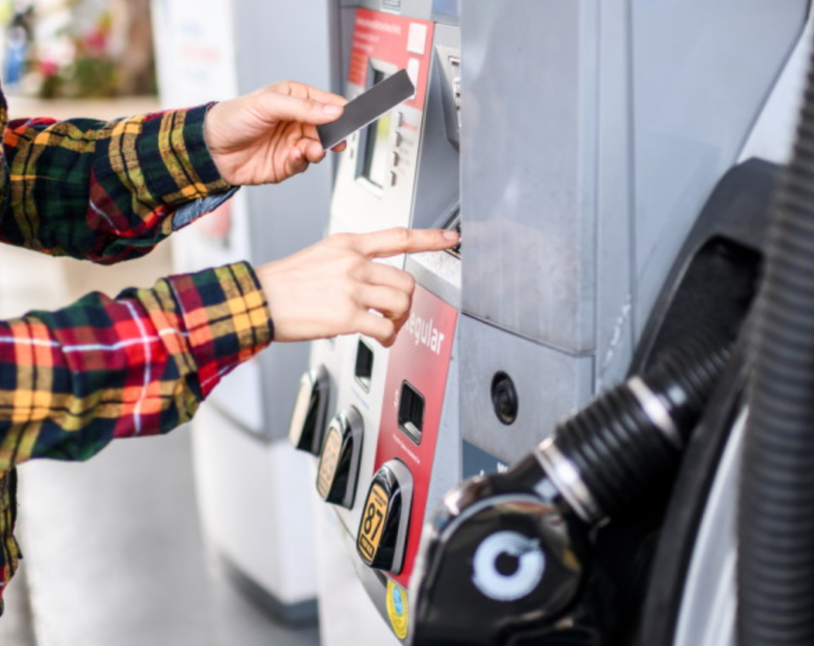 Grandma left devastated after Pay at Pump fuel deposit leaves her with just £3 in account, The Manc