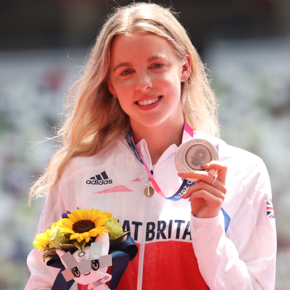 Every Team GB medalist from Greater Manchester at the Tokyo 2020 Olympics, The Manc