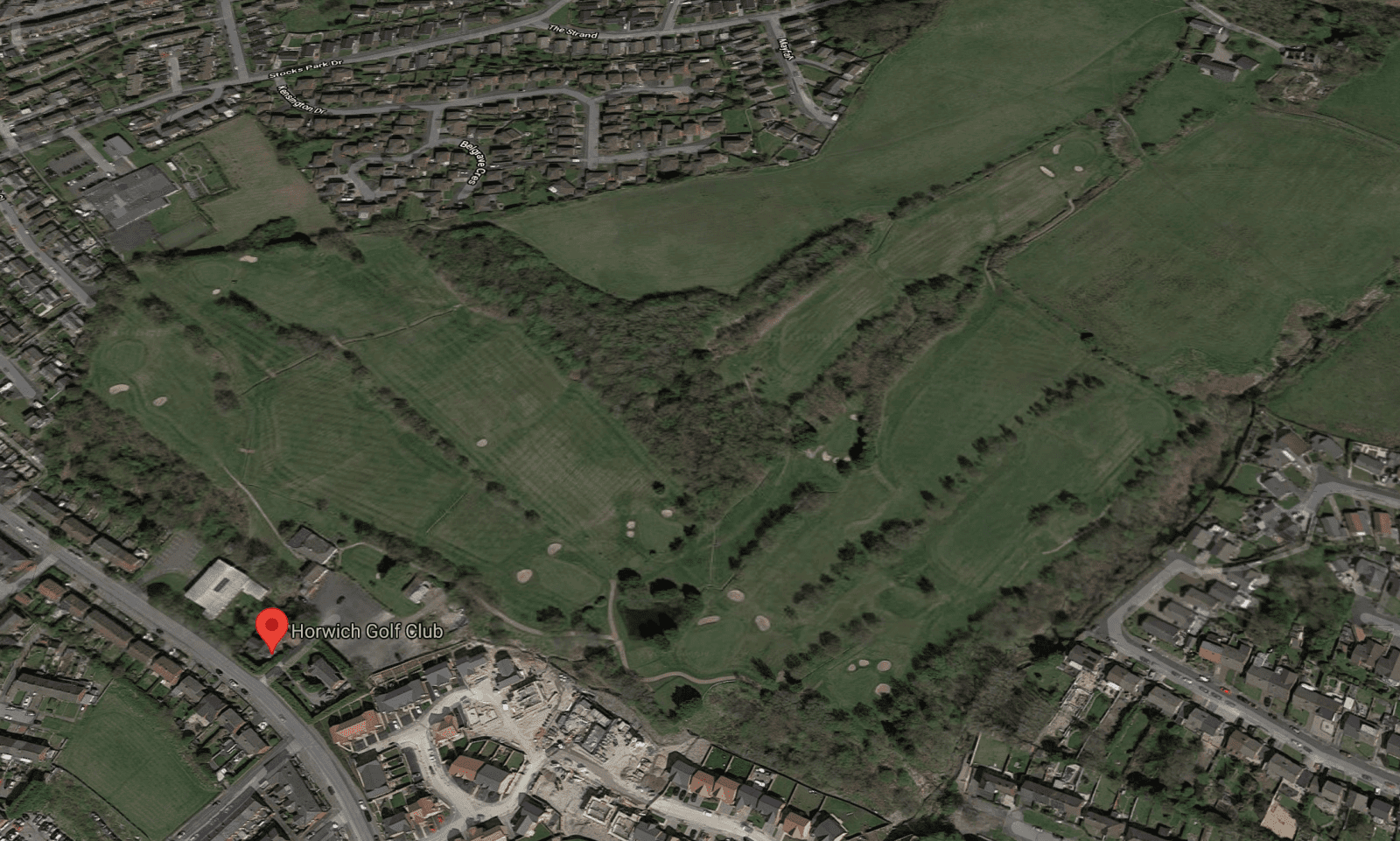 Controversial plans to build 276 homes on Horwich Golf Club in Bolton approved, The Manc