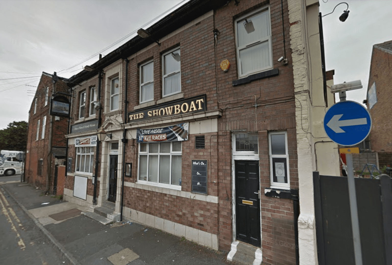 Desperate appeal for missing landlord last seen walking out of Salford pub, The Manc