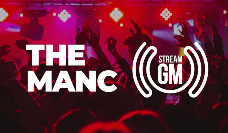 This is how we supported Greater Manchester's world-renowned nightlife with Stream GM, The Manc