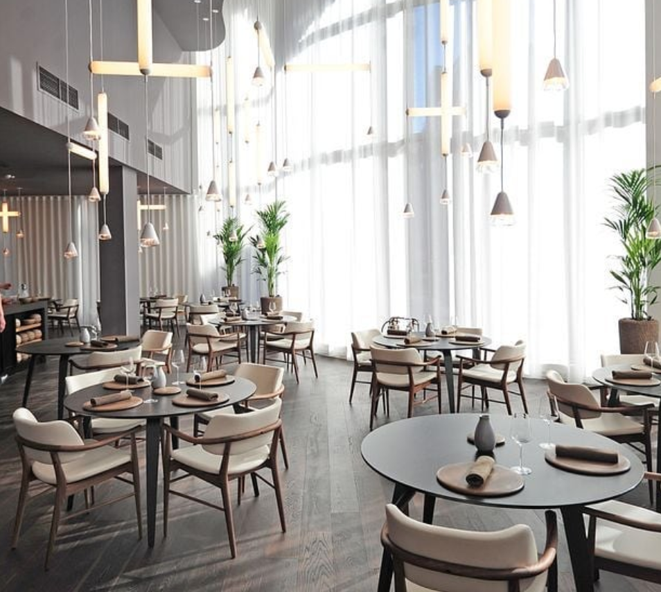 Four out of five of the UK's best restaurants are in northern England, The Manc