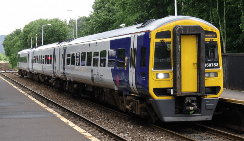 Here's how to grab one of over a million £1 train tickets in Northern Rail's flash sale, The Manc