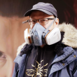 The Mural King of Manchester | Akse P19 – Manc of the Month August 2021, The Manc