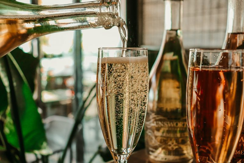 This company is recruiting for a professional Prosecco tester, The Manc