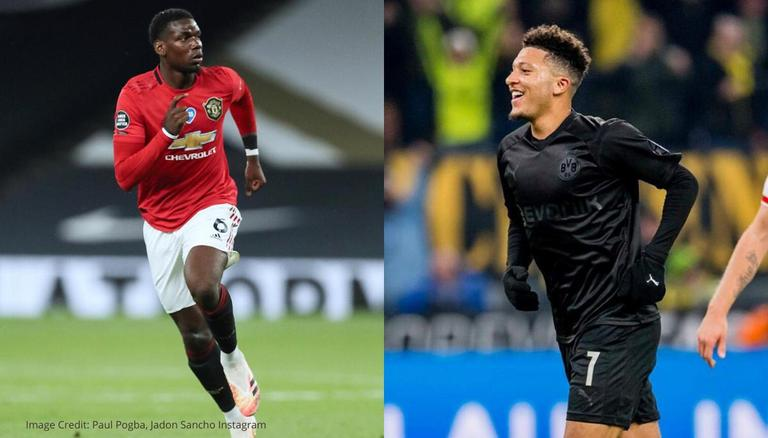 The most expensive signings by Manchester United, The Manc