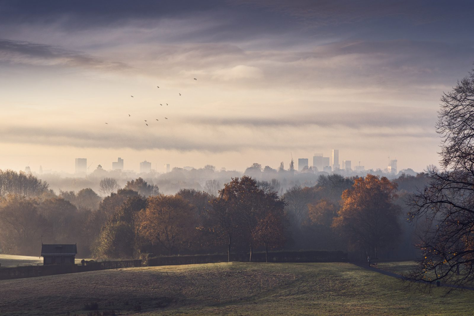 Eight more of Greater Manchester's best skyline views, according to a local photographer, The Manc