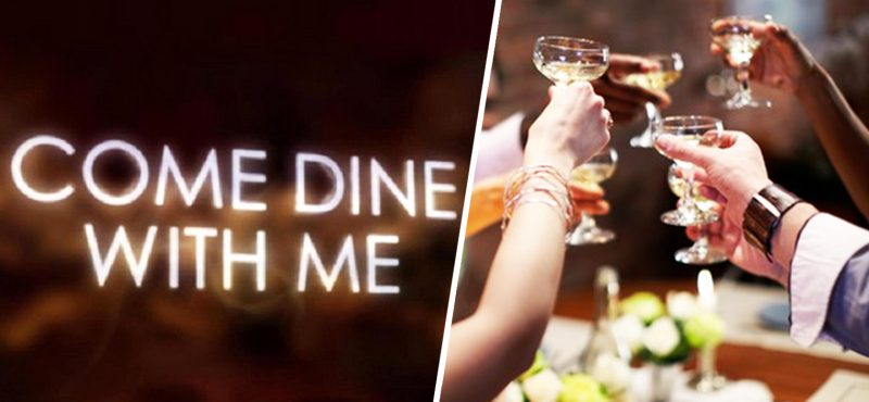 Keen cooks from Manchester wanted for new series of Come Dine With Me, The Manc