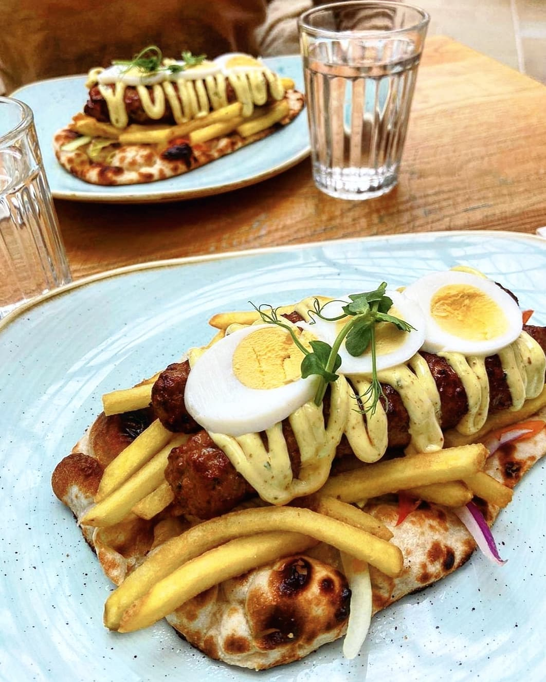 Manchester's new Indian bottomless brunch with unlimited mango mimosas, The Manc