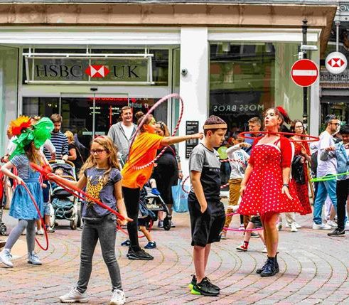 The best things to do in Greater Manchester this week | 9 – 15 August 2021, The Manc