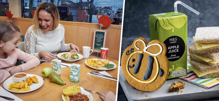 M&S, Morrisons and more on list of places offering kids meal deals this summer, The Manc