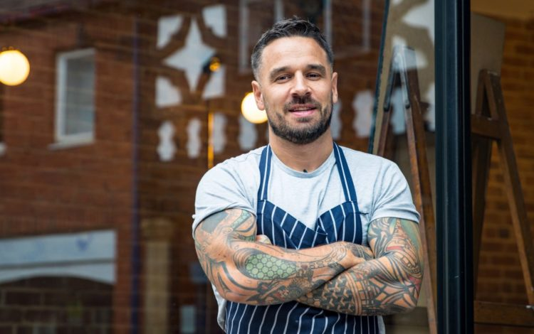 Manchester restaurateur Gary Usher puts negative reviewer in their place, The Manc