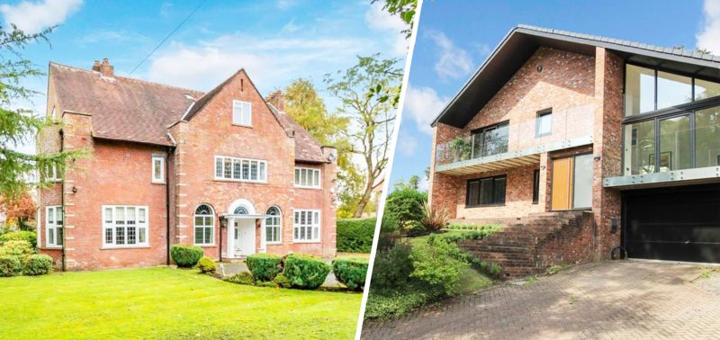 10 hot properties for sale in Greater Manchester | August 2021, The Manc
