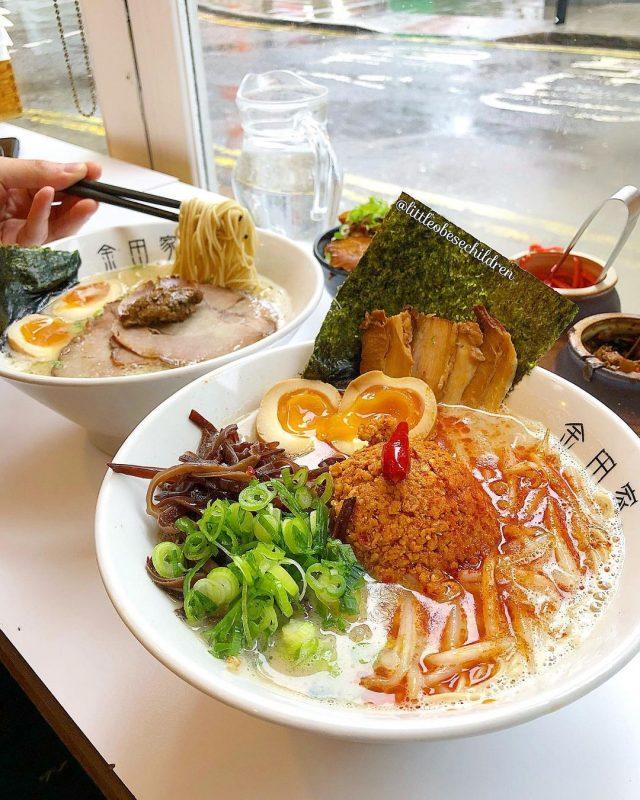 London's popular ramen restaurant to pop-up in Manchester, The Manc