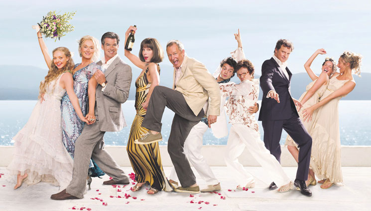 Final 200 tickets for Mamma Mia-themed bottomless brunch in Manchester up for grabs, The Manc