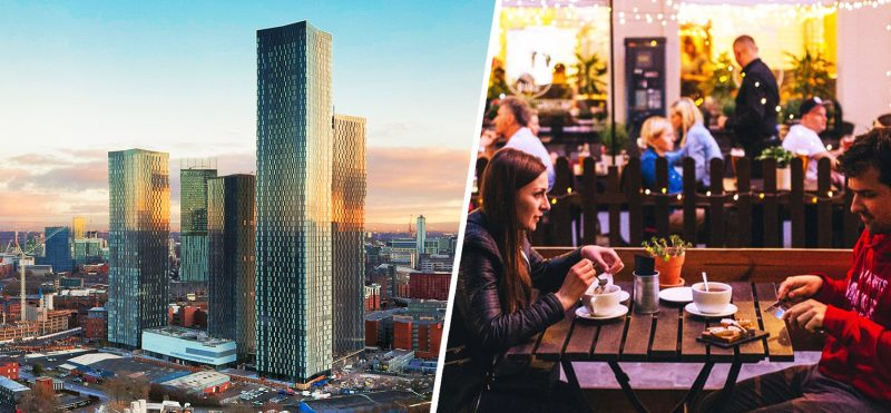 Manchester named one the best cities for single people in Europe, The Manc