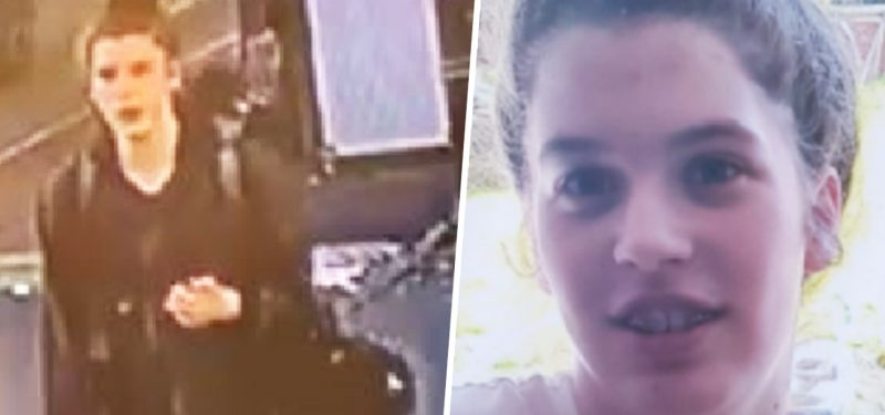 Police issue urgent appeal to find missing 'high risk' 14-year-old girl last seen in south Manchester, The Manc