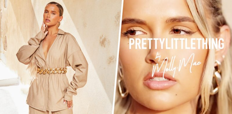Molly-Mae Hague appointed Creative Director of Manchester-based fashion brand PrettyLittleThing, The Manc