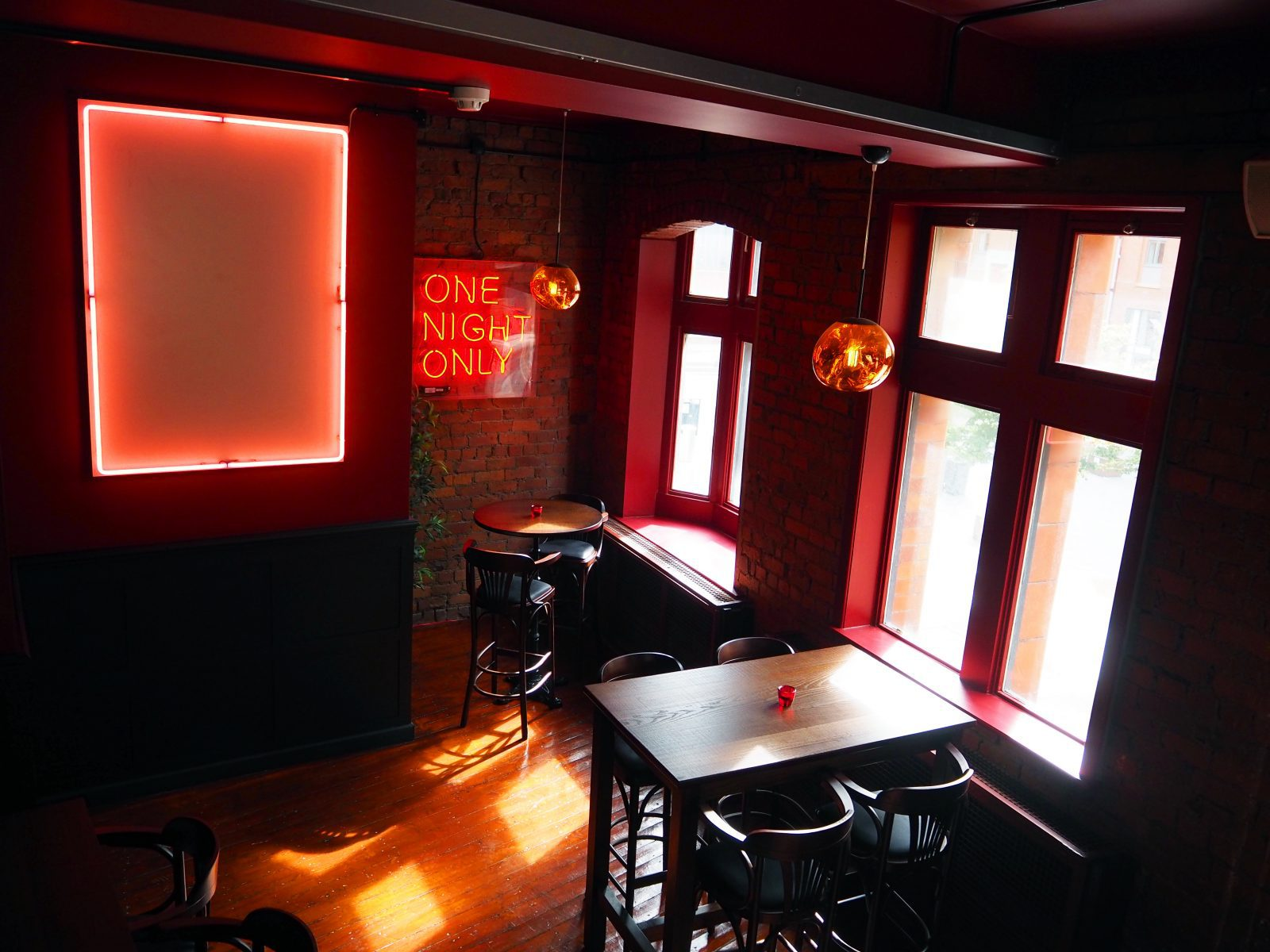 Iconic live music bar Jimmy's Manchester to open new home next Friday, The Manc