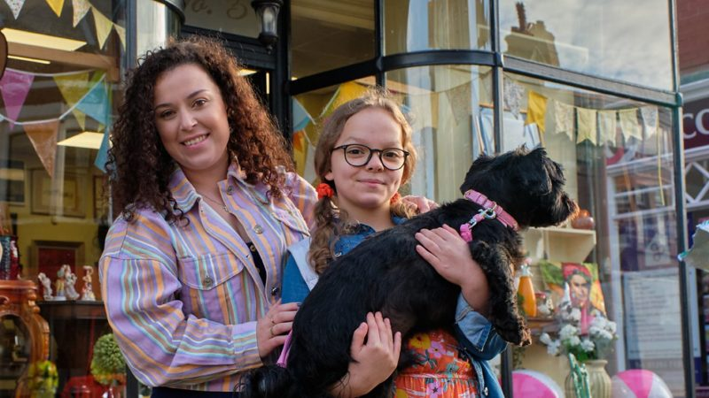 New Tracy Beaker five-part series 'The Beaker Girls' to air later this year, The Manc