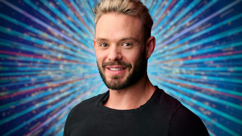 Bake Off winner John Whaite to compete in Strictly Come Dancing's first all-male partnership, The Manc