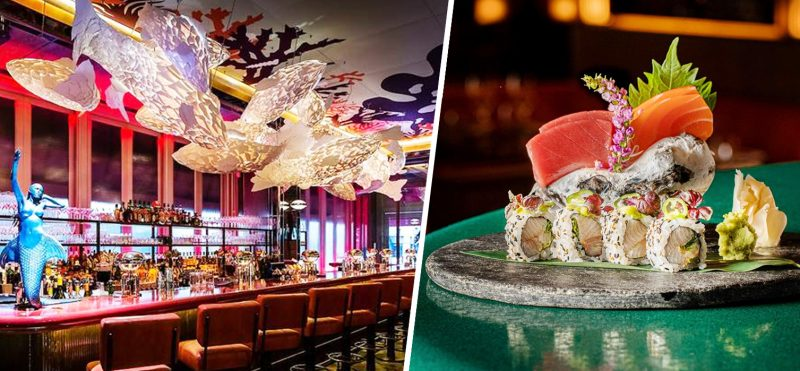High-end Asian restaurant Sexy Fish tipped to open second site in Manchester, The Manc