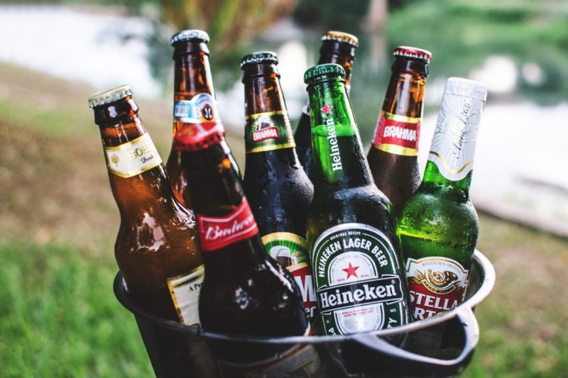 This is the scientific reason why bottled beer sometimes smells like weed, The Manc