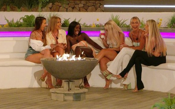 You can get paid £3,500 for binge watching Love Island, The Manc