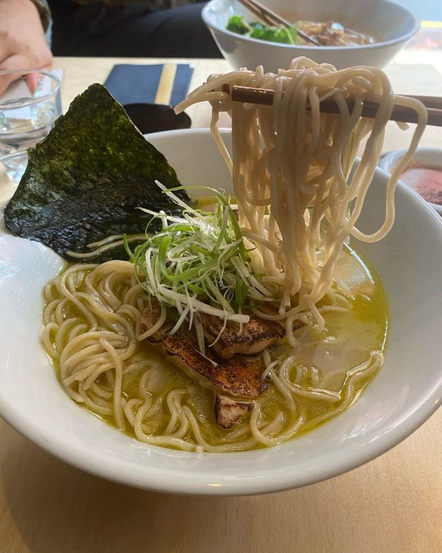 NQ favourite Tokyo Ramen finally reopens after 17-month closure, The Manc