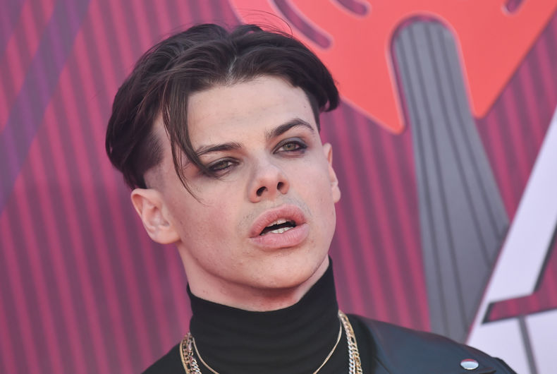 Manchester Pride adds Yungblud as this weekend's surprise headliner, The Manc