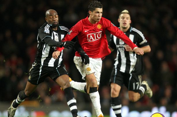 Why Cristiano Ronaldo's return is not allowed to be aired on TV, The Manc