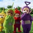The Teletubbies are back with a new album to celebrate their 25th anniversary, The Manc