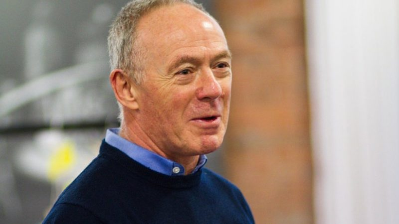 Sir Richard Leese to step down as Manchester council leader, The Manc