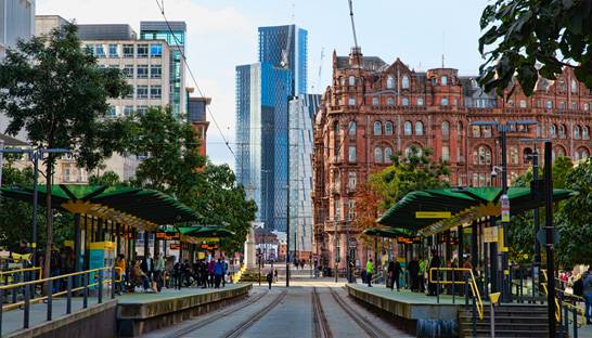 New study names Manchester as the safest city to live in the UK, The Manc