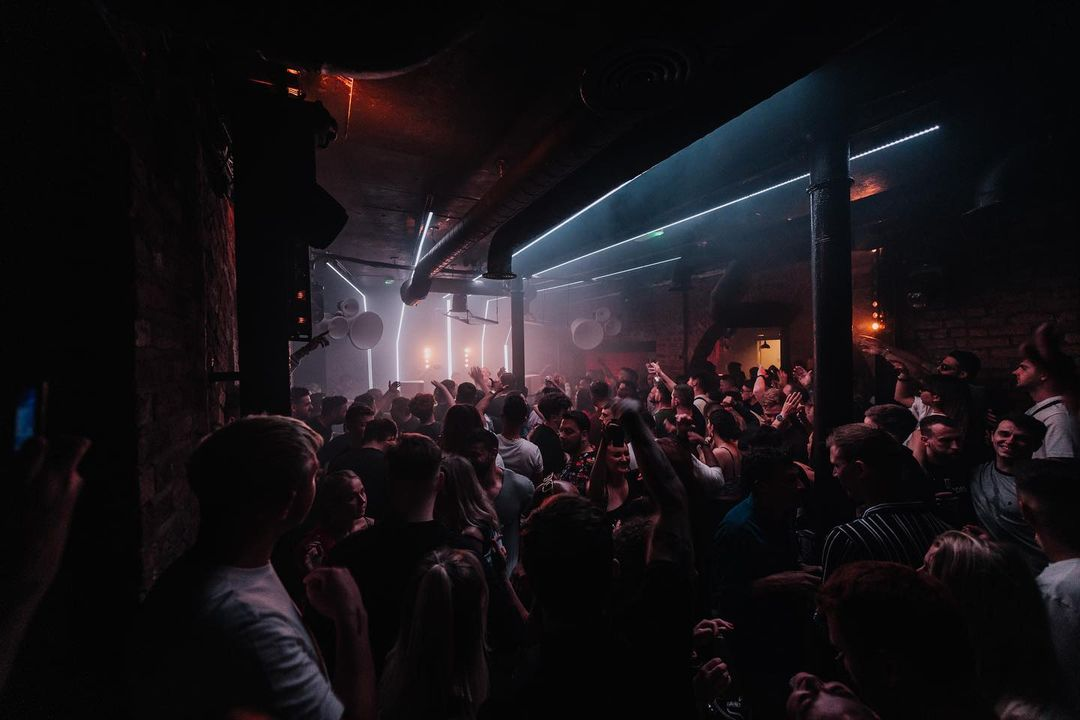 Your guide to Manchester Freshers Week 2021, The Manc