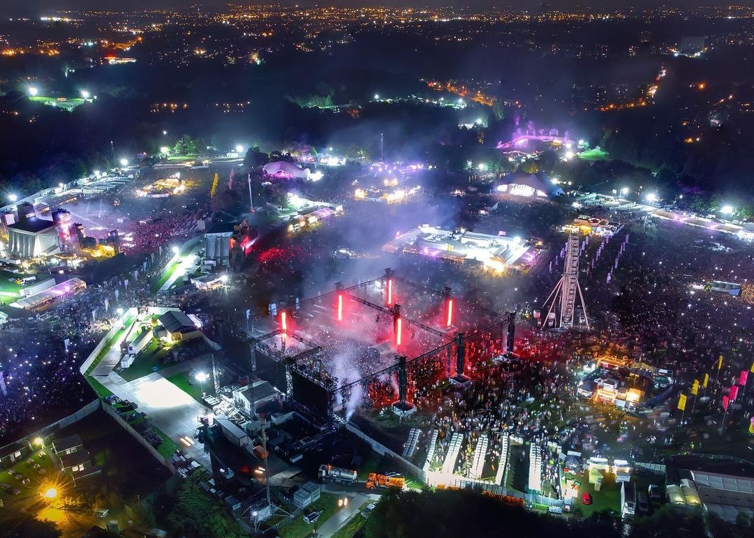 Tickets for Parklife Festival 2022 go on sale today, The Manc