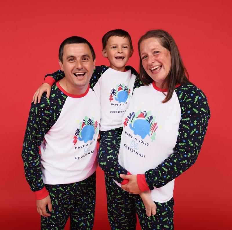 Matalan release special Alder Hey Christmas pyjamas, The Manc