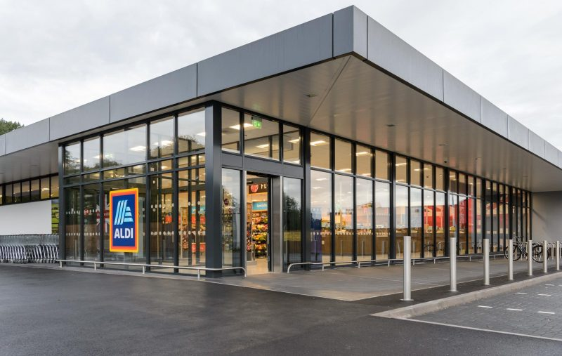 Aldi to create 2,000 new jobs and open 100 new stores in £1.3bn investment plan, The Manc