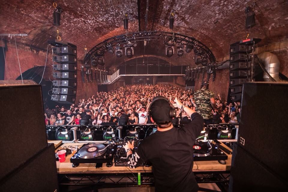 Top 5: Manchester club nights happening this Friday, The Manc