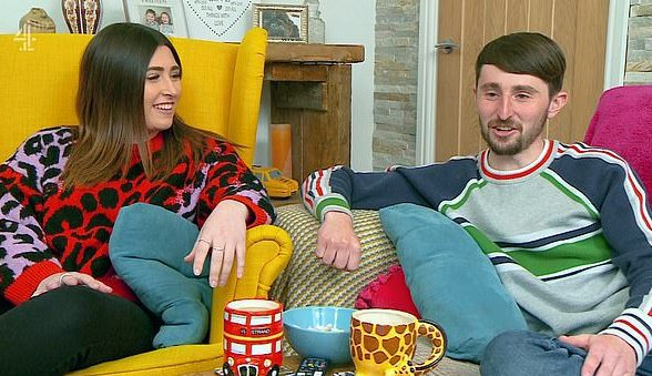 Gogglebox producers on the hunt for new people to appear on the show, The Manc
