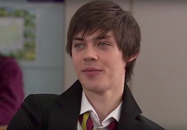 The Waterloo Road stars who went on to make it big, The Manc